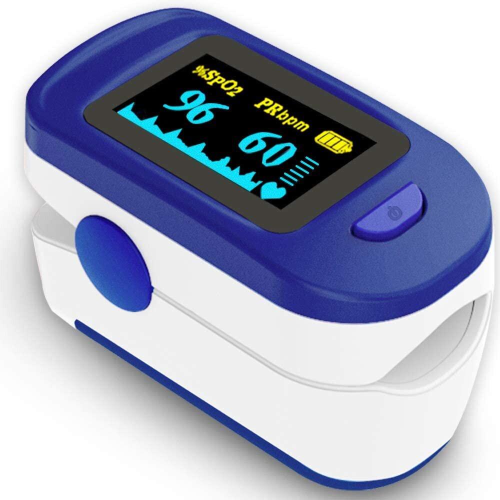 Oximeter Pulse Mini