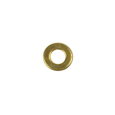 M4 Brass Washer