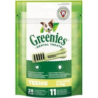 Greenies Original Dental Treats - Petite 85g x 1