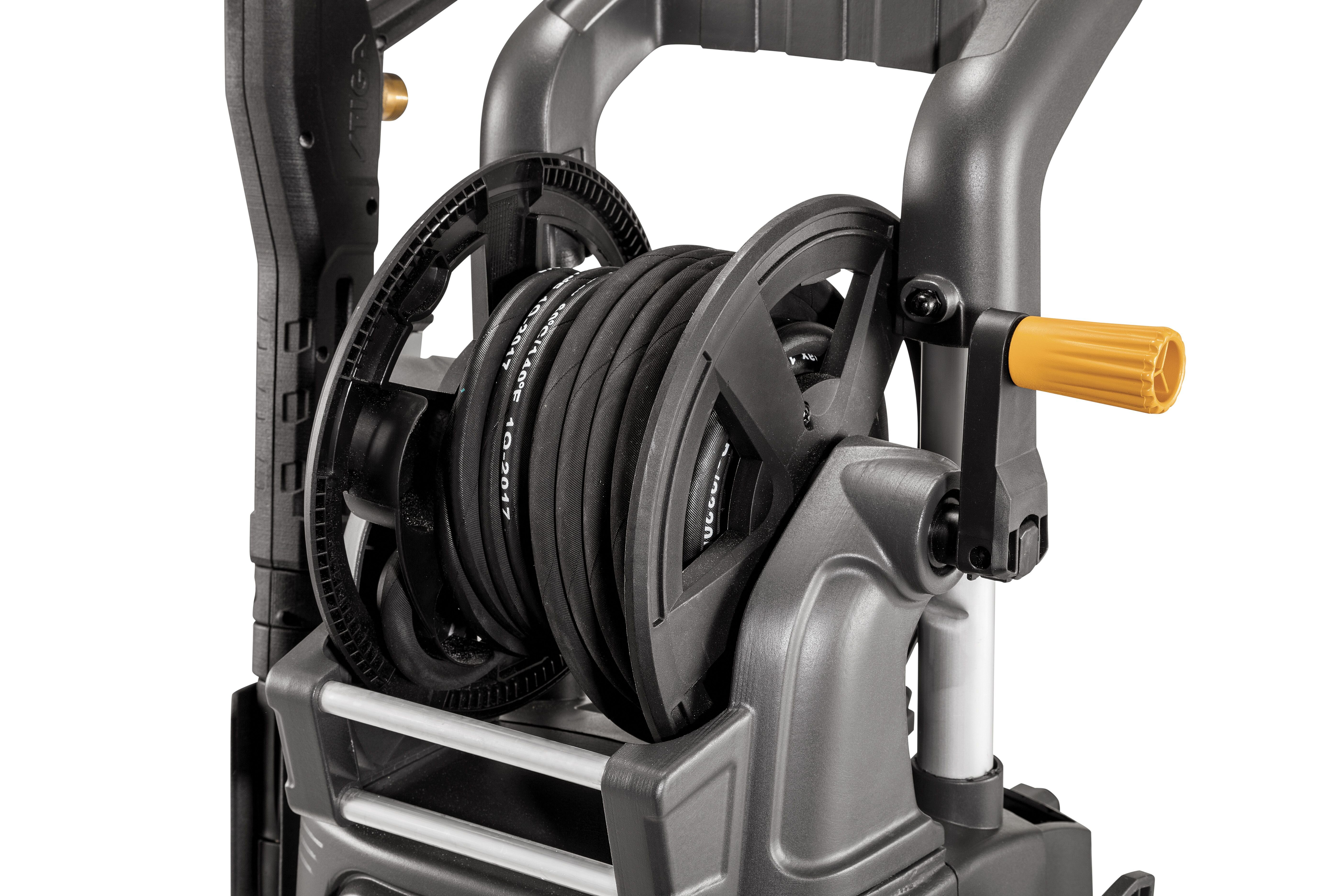 HPS 550 Pressure Washer