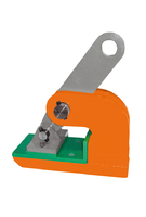 Pewag NMHW | Horizontal Lifting Clamps