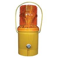 Dorman Cone Mounted Flashing Eco Lamp