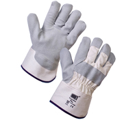 Canadian Plus Grey Rigger Glove (Pair)