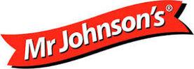 Mr Johnson's