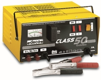 Deca Class Battery Charger 50Amps