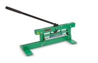 LEISTER COUPON CUTTER