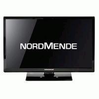 "NORDMENDE 24"" LED HD READY TELEVISION"
