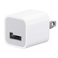 AJ-AC-C | USB AC ADAPTER, INPUT:AC 100-240V, OUTPUT: DC 5V 1A MAX, SORTED COLORS
