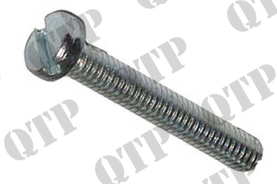 Screw M6 x 50mm Fine