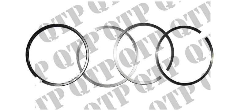 piston ring set deutz fl912 4 ring series 06