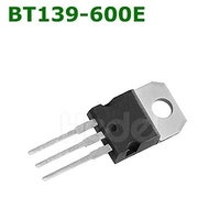 BT139-600E | NXP