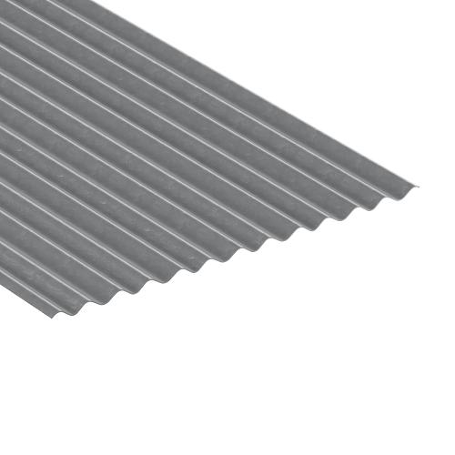 14/3 corrugated galvanised steel sheet