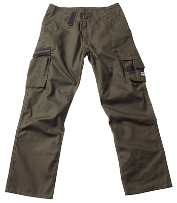 MASCOT Rhodos Service Trousers