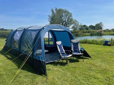 Royal Leisure Welford Air Tent - W526