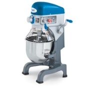 Mixer 20Litre Planetary Bench Mounted 518x518x905mm
