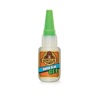 Gorilla Superglue Gel 15g
