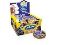 Johnson's Hamster & Gerbil Harvest Feast x 18