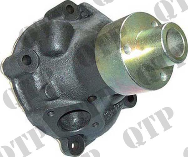 Fiat Tractor Parts Fuel Pump : Water pump fiat clifford s tractor parts
