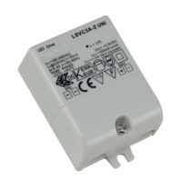 ANSELL 1-3W 350MA CONSTANT CURRENT LED DRIVER