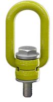 Gunnebo De-Centred Lifting Point DLP Standard Bolt | Metric Thread