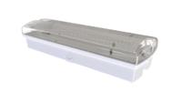Emergency Bulkhead IP65 - Non-Main - 8w