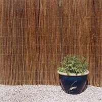 Willow Screen 4m(W) x 2m(H)
