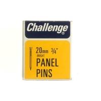 BAYONET DISPLAY BOX PANEL PINS DISPLAY 20 MM 3/4''