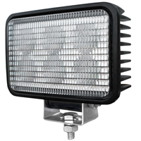 "6"" Rectangular Worklamp"