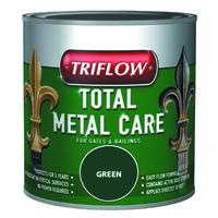 TRIFLOW TOTAL METALCARE GREEN 2.5 LTR