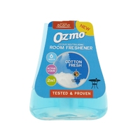 Ozmo Liquid Wick Odour Neutraliser & Freshener Cotton Fresh