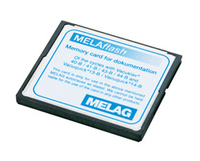 MELAG COMPACT-FLASH CARD FOR MELAFLSH PRINTER