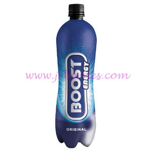 1lt Boost Energy Drink x12