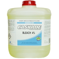 Liquid Bleach Caskade - 20L