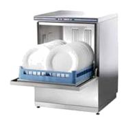 Comenda U/C Dishwasher with Softener 600x600x820mm