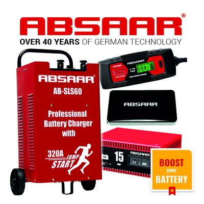 Introducing Absaar