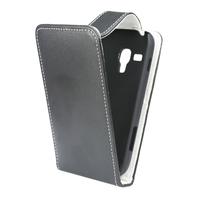 FLIP1033 Galaxy Trend S7580 Black Flip Bulk