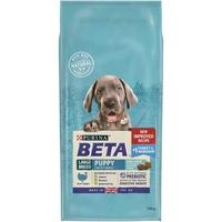 Beta Puppy Large Breed - Turkey 14kg