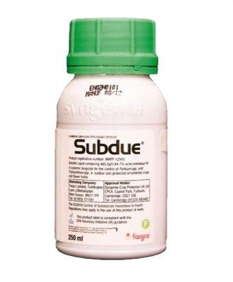 Subdue Fungicide 250ml
