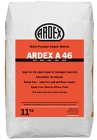 Ardex A 46 Rapid Set External Use 11kg