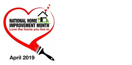 Home Improvement Month