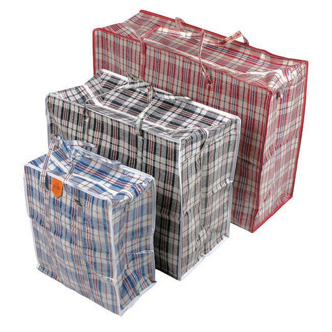 Orwell PVC Laundry Bag Jumbo 75x54x29.5cm
