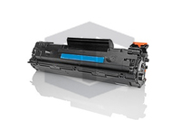 Compatible HP CB436A / CB435A / CE285A  Canon 713 2000 Page Yield