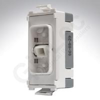 Schneider Ultimate Grid Intermediate switch White|LV0701.1071
