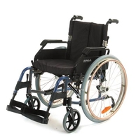 Self Propelled Lightweight Wheelchair