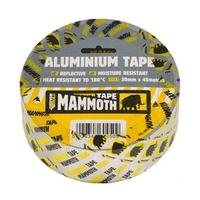 Aluminium Tape 75mm X 25M