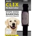 CLIX No-Bark Collar Large x 1