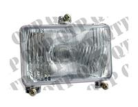 Head Lamp Ford TS100 TS110 TS115 TS80 TS90 RH - Quality