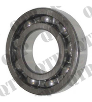 Drop Box Bottom Bearing