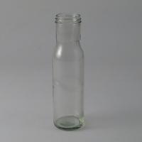 250ml Round Bottle. (Tray of 40)
