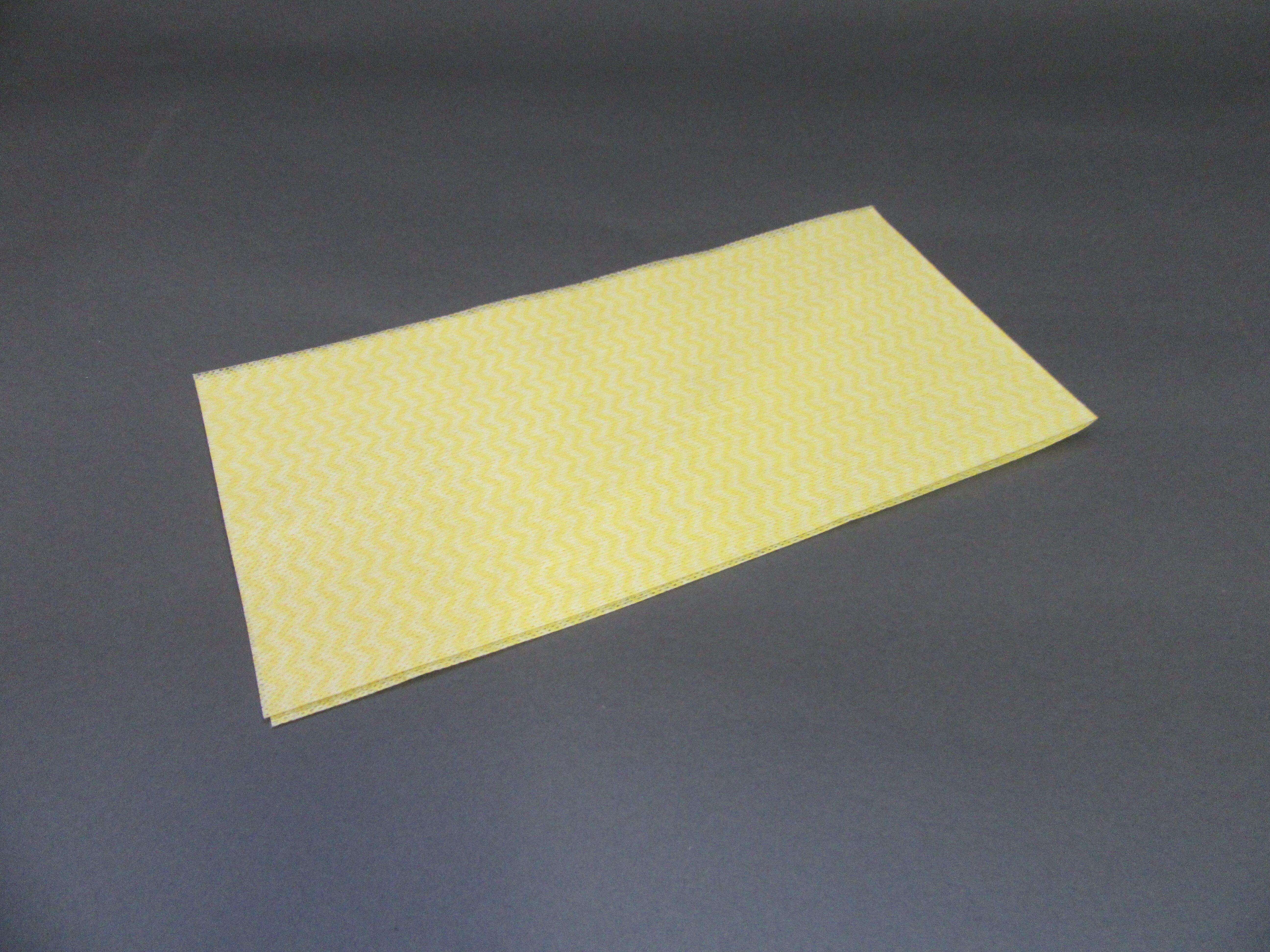 Cloth J Cloths yellow